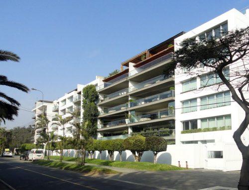 Edificio Eucalipto