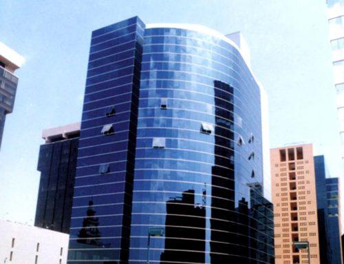 Edificio Real Uno
