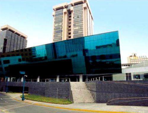Edificio Real Doce