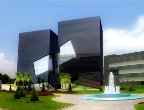 Torre Cincuentenario Universidad de Lima